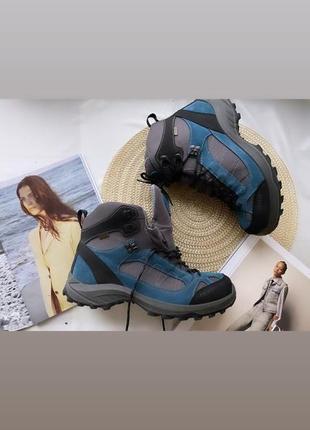 Ботинки everest / sympa tex