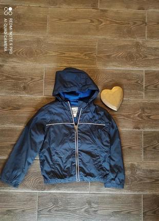 Легкая куртка ветровка сумка