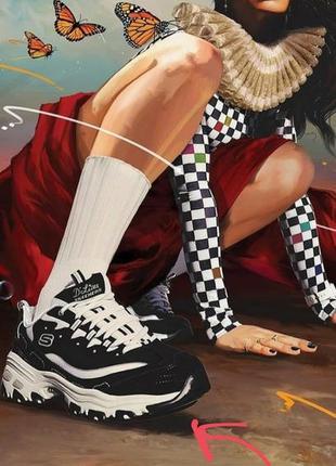Skechers  кросівки від американського бренду