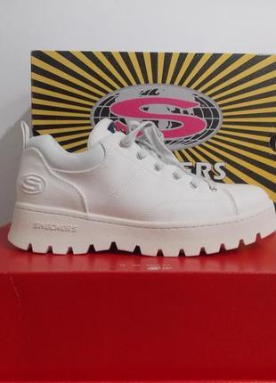 Skechers кроссовки женские