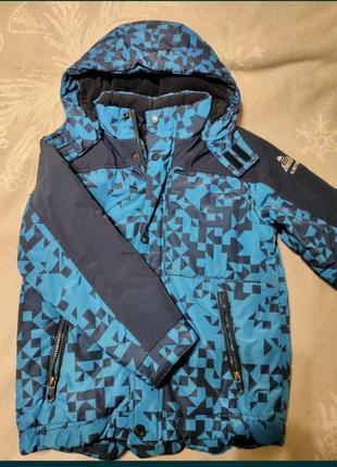 Куртка 134