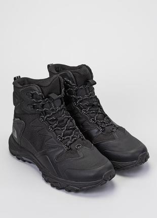 Оригинальные мужские ботинки  the north face hedgehog hike wp mid (nf0a4pf5h07)