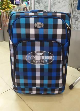 Чемодан маленьктй  ,легкий чемодан - ручная кладь.3 фото