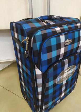 Чемодан маленьктй  ,легкий чемодан - ручная кладь.6 фото