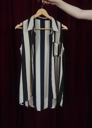 Шикарная блуза от forever 21
