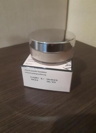 Мінеральна розсипна пудра mary kay®  8 г  cлонова кістка 2 (натуральний)
