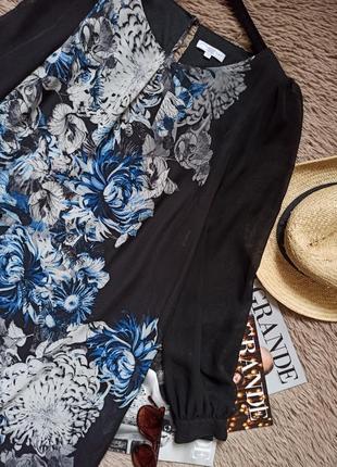 Красивое платье с длинными рукавами/сукня/плаття2 фото