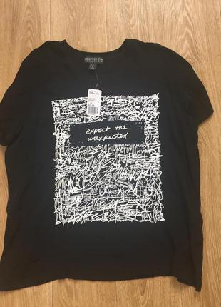 Новая футболка forever 21