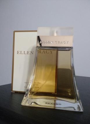 Ellen tracy eau de perfume ellen tracy