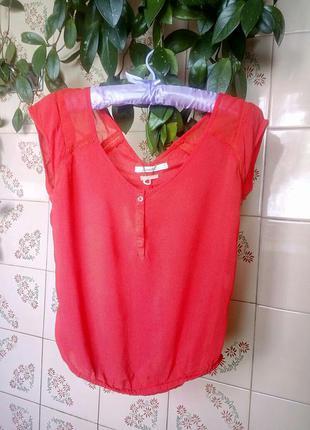 Стильная блуза bershka