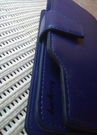 Портмоне-гаманець чоловіче baellerry (кошелек мужской)