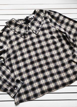 Котонова блуза only, колекція 2020 року