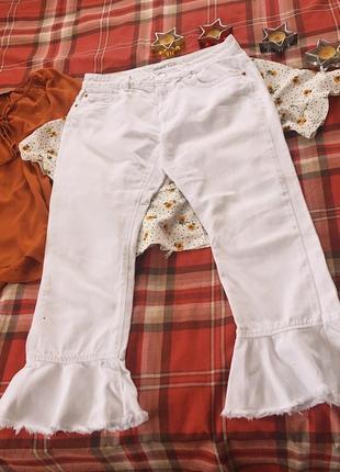 Интересные джинсы от zara