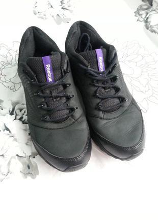Оригінальні кросівки reebok !