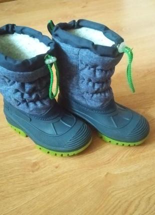 Сапоги на мальчика, сапожки на мальчика, ботинки на мальчика, зимние ботинки