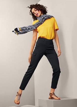 Крутые джинсы джеггинсы, треггинсы тсм tchibo. 38 евро