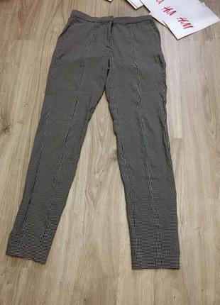 Стильные актуальные джинсы штаны massimo dutti брюки zara h&m asos