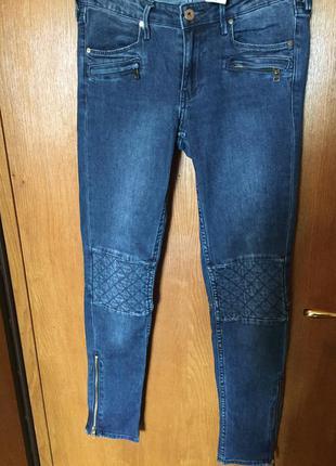 Круті джинси! стан нової речі.