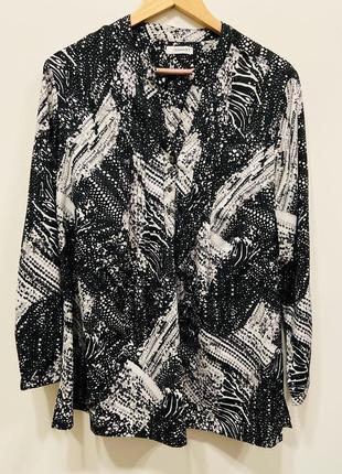 Блуза damart p.44 #617 sale❗️❗️❗️black friday❗️❗️❗️