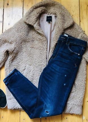 Стильние джинси скинни