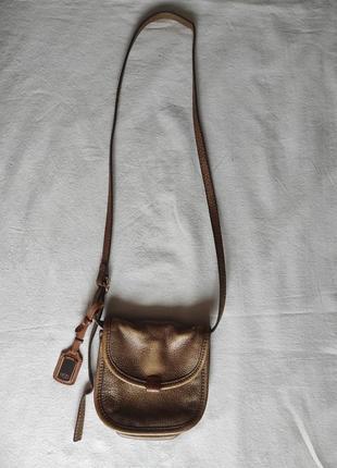Оригинальная сумка через плечо ugg classic mini.