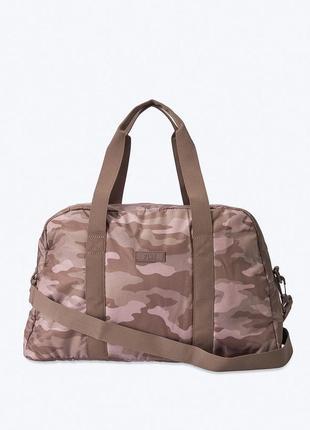 Спортивная сумка victoria's secret, оригинал!