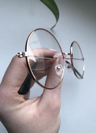 Очки женские, аксессуар3 фото