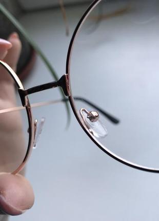 Очки женские, аксессуар7 фото