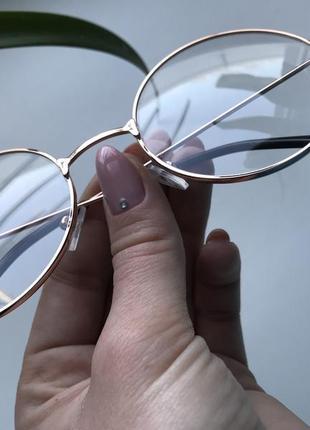 Очки женские, аксессуар8 фото