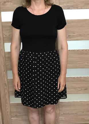 Платье george l
