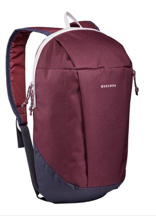 Новый повседневный рюкзак quechua, 10л