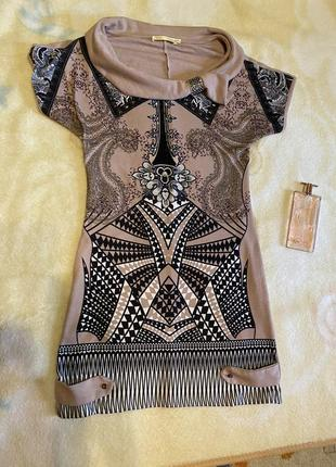 Платье vdp размер m-l