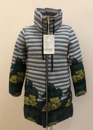 Куртка пуховик пальто monte cervino