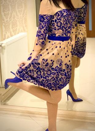 Супер платья1 фото