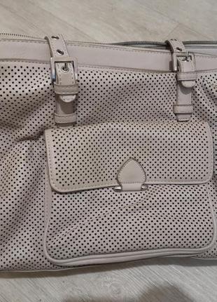 Parfois сумка женская, сумка для ноутбука