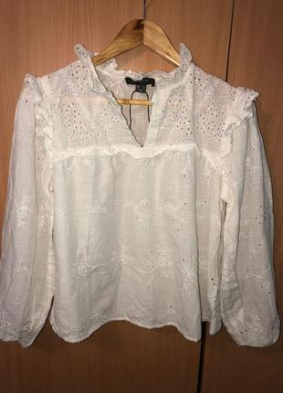 Красивейшая блуза primark