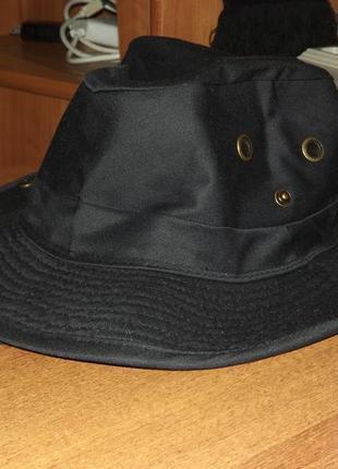 Трекинговая шляпа/панама m tramp