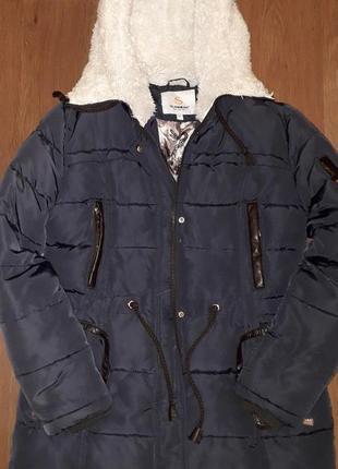 Зимняя куртка olanmear