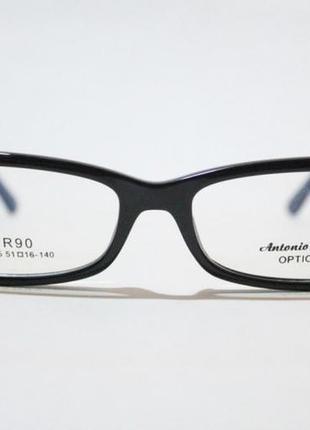Очки, женская стильная оправа antonio karti tr90 et035 10-9