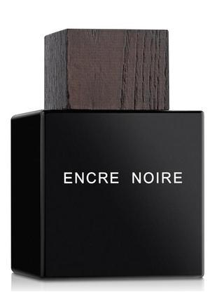 Lalique encre noire 100 ml тестер оригинал
