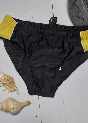 Плавки для плаванья livergy размеры: хxl xl