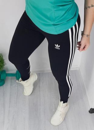 Adidas лосины оригинал