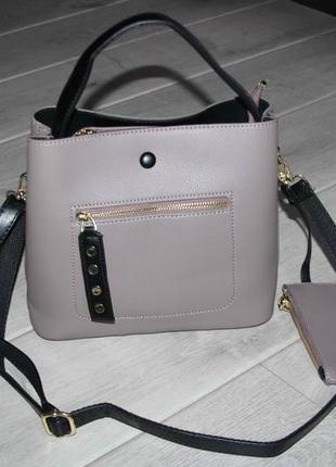 Супер стильная сумочка!