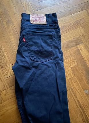 Джинсы levis. крутые джинсы скини. супер качество, оригинал!!!