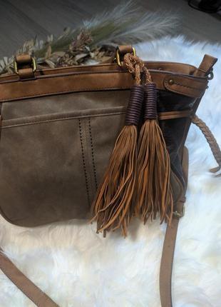 Очень крутая сумка next3 фото