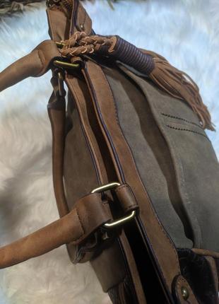 Очень крутая сумка next5 фото