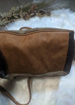 Очень крутая сумка next6 фото