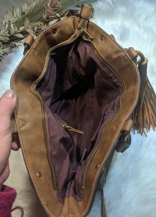 Очень крутая сумка next7 фото