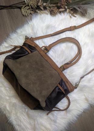 Очень крутая сумка next8 фото