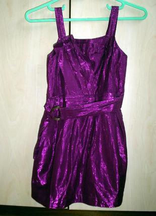 Коктейльное платье next
